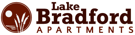 Lake Bradford Apartments logo
